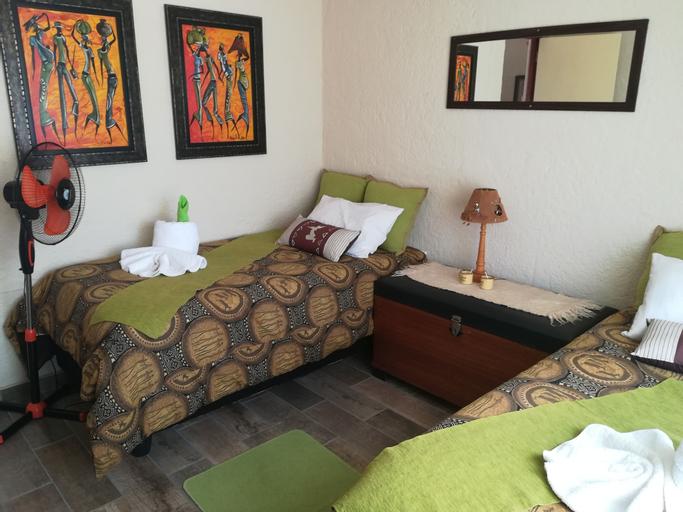 Ann's Self-Catering & Camping, Kamanjab