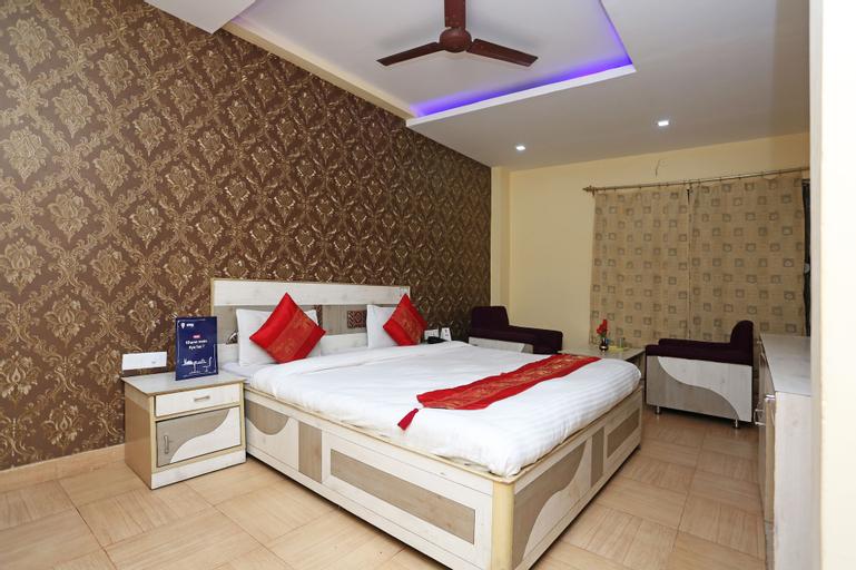 OYO 4230 Hotel Richi Regency 1, Khordha
