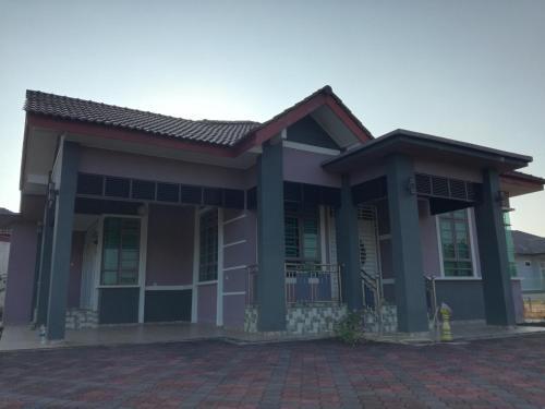 Iffah Homestay Rantau Panjang, Pasir Mas