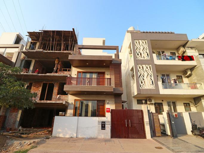OYO 9664 Sector 48, Gurgaon