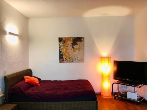 Großes, helles Apartement - Nahe Marburg & Gießen, Marburg-Biedenkopf