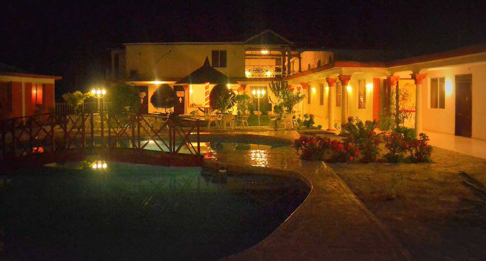 Chateau Champvert, les Cayes