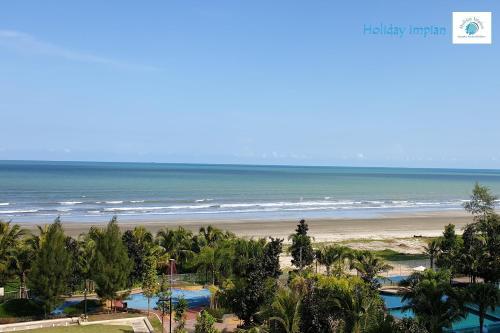 TimurBay Seafront & Beach Residence, Kuantan