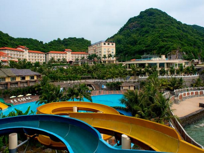 Catba Island Resort & Spa, Cát Hải