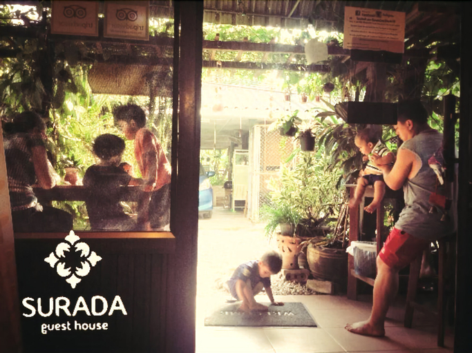 Surada Guesthouse, Muang Udon Thani