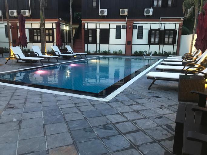 villa mahasok hotel, Louangphrabang