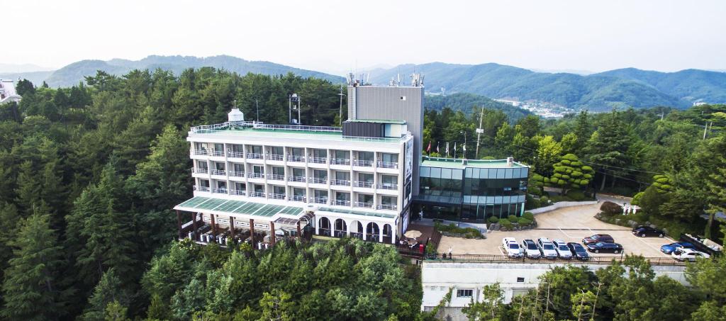 Asia Lakeside Hotel, Jinju