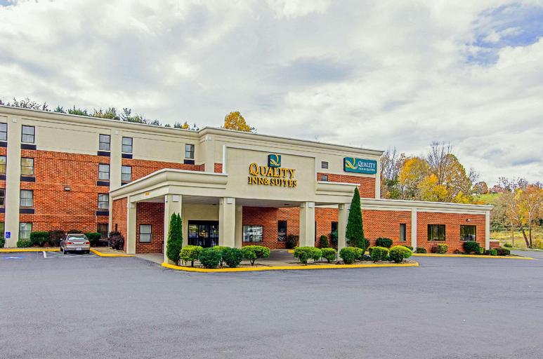 Quality Inn & Suites, Rockbridge