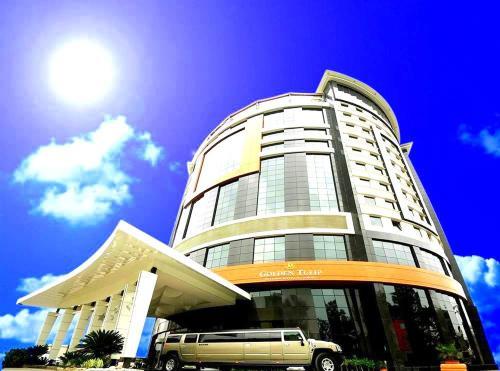 Grand Pasha Luxury Hotel & Casino,