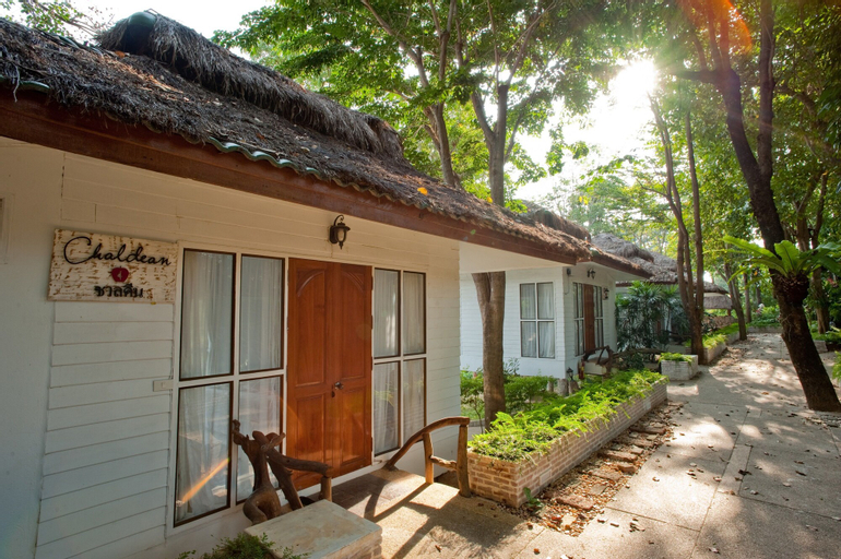 Eden Garden Resort, Suan Phung