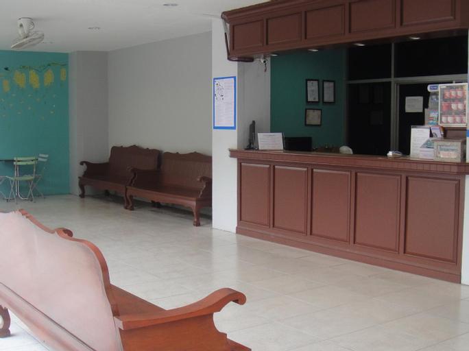 Pakchong Phubade Hotel, Pak Chong
