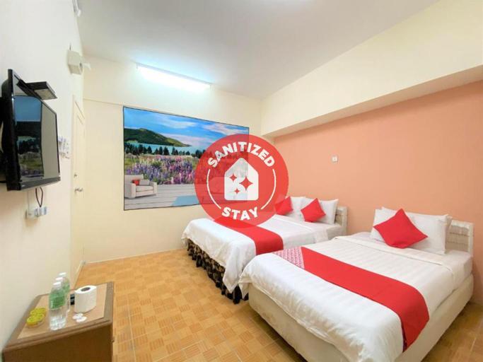 OYO 89540 B Hotel Penang, Pulau Penang