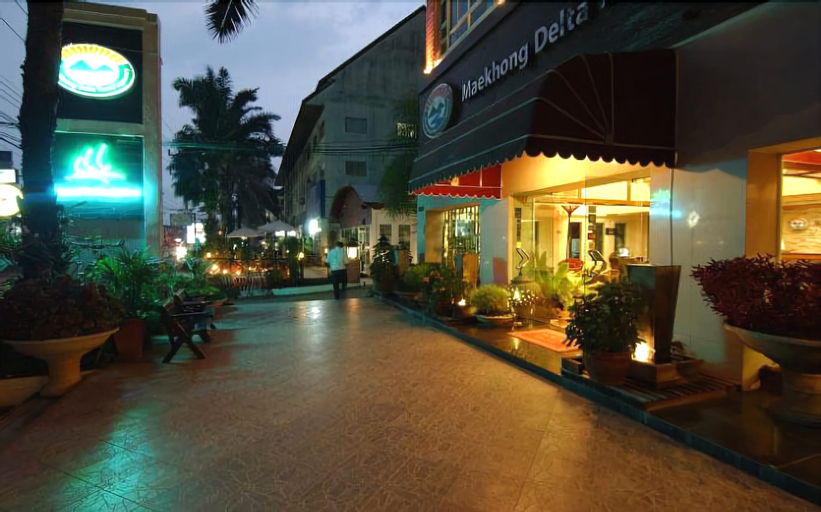 Maekhong Delta Boutique Hotel, Mae Sai