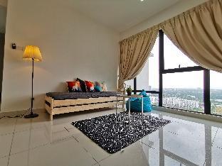 Midvalley Southkey Cozy Suite @Johor Bahru, Johor Bahru