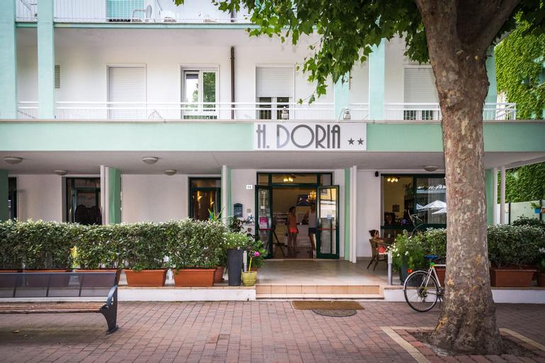 Hotel Doria, Rimini