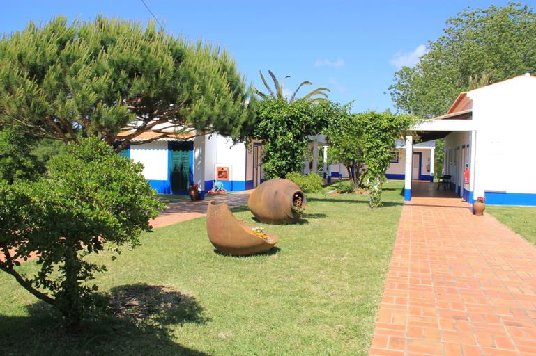 Hotel Rural Moita Mar, Odemira