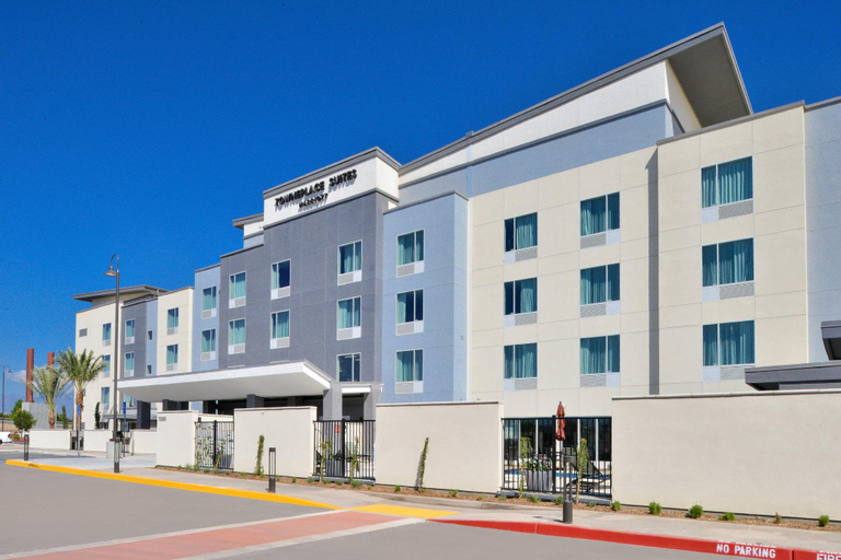 TownePlace Suites by Marriott Ontario Chino Hills, San Bernardino