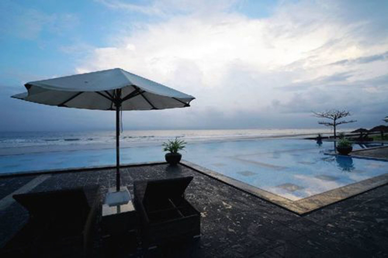 Sunny Paradise Resort, Bassein