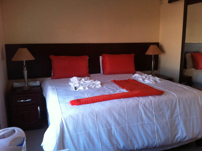 Kingbed Guest House, Francistown