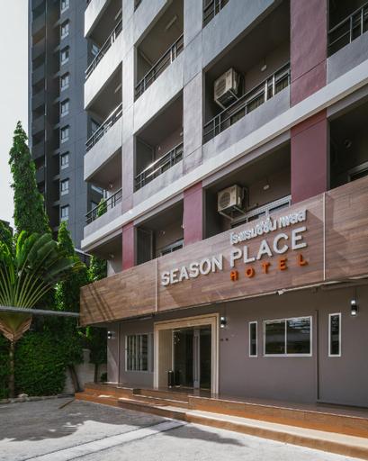 Season Place, Bangkok Yai