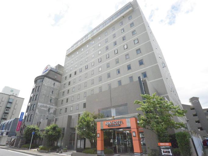 APA Hotel Sagaeki-Minamiguchi, Saga