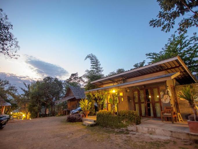 Baan Kati Sod, Pai