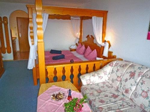 Romantik Appartements, Straubing-Bogen