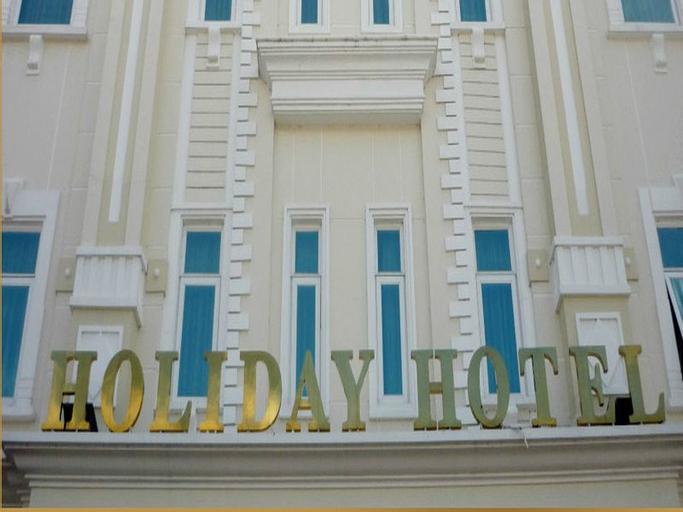 Holiday Hotel, Ninh Kiều