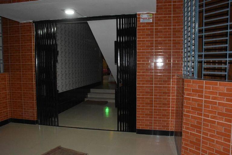 Paradise Lodge, Moulvibazar