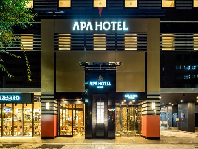 APA Hotel Higashi-Nihonbashi-Ekimae, Chiyoda