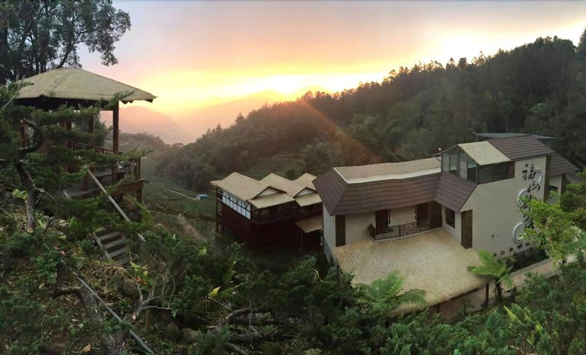 Alishan Mountain B&B, Chiayi County