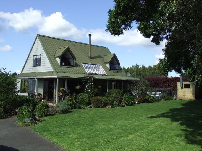 Runciman Emus B & B (Pet-friendly), Franklin