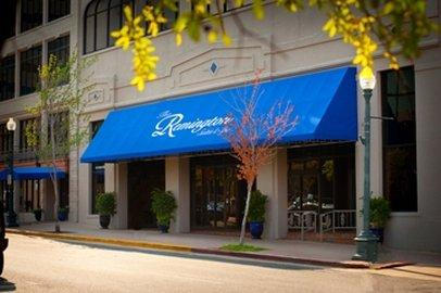 The Remington Suite Hotel and Spa, Caddo