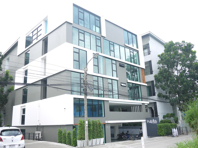 Fullrich Residence, Lat Phrao