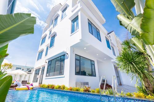 Palm Villa 11 (Luxury) 8 Phong Ngu, Vũng Tàu