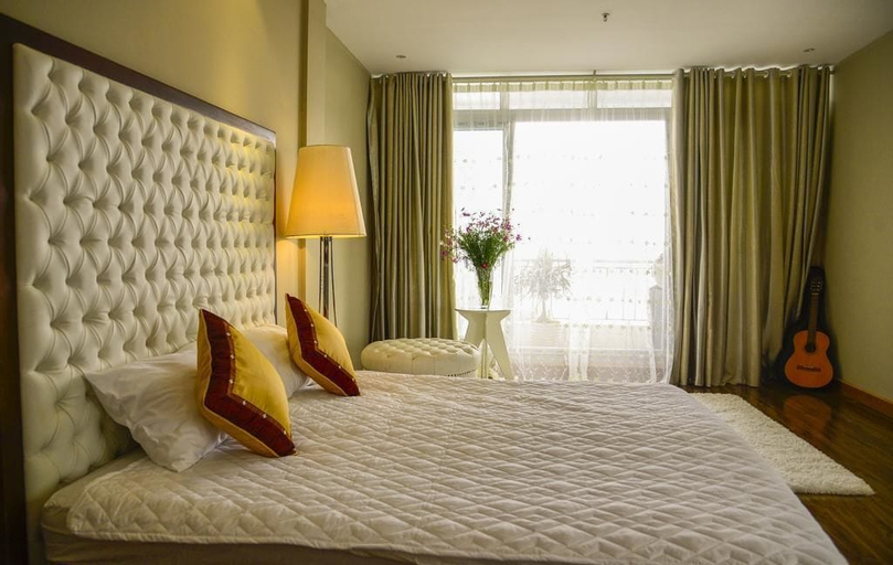 Sunrise Suites Hotel Hanoi, Ba Đình