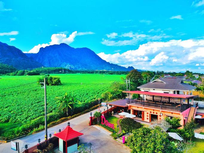 Donut Resort, Mae Sai