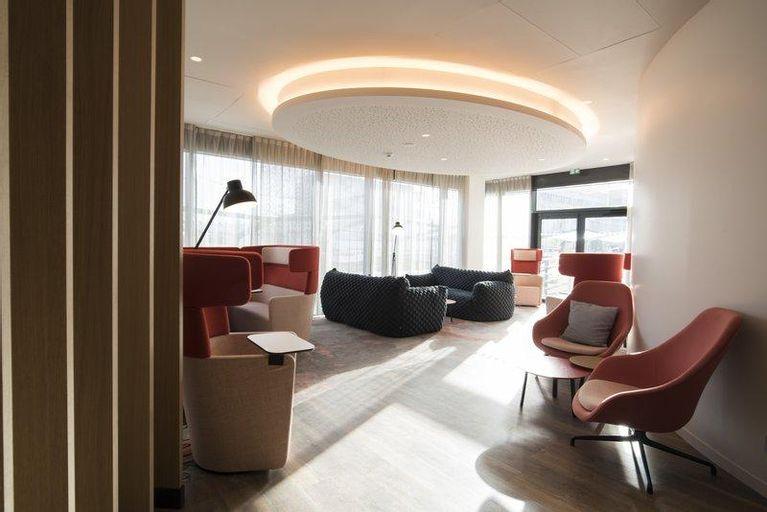 Holiday Inn Express Paris - CDG Airport (Pet-friendly), Val-d'Oise