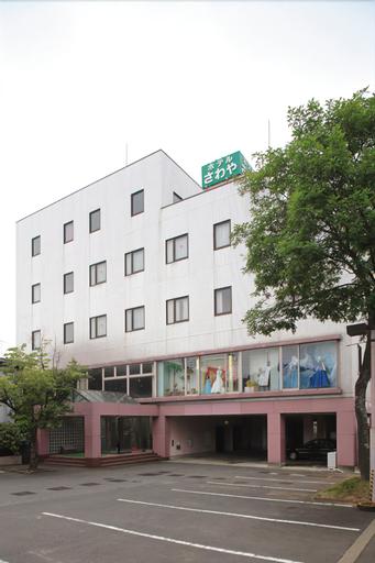 Hotel Sawaya, Hokota