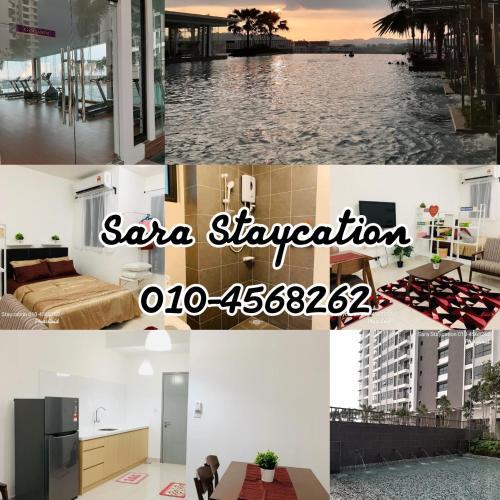 Sara Staycation, Hulu Langat