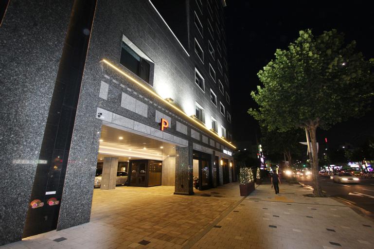 Hotel De Ciel, Nowon