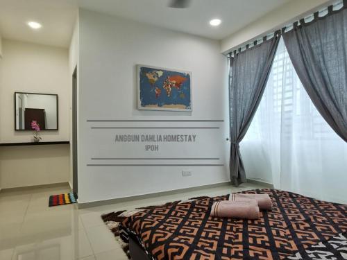 Anggun Dahlia Homestay Ipoh, Kinta