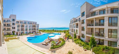 Diamond Beach Resort, Burgas