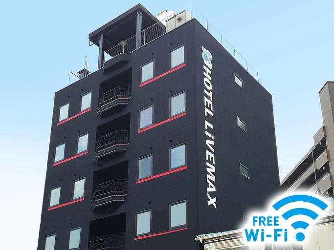 Hotel Livemax Mihara-ekimae, Mihara
