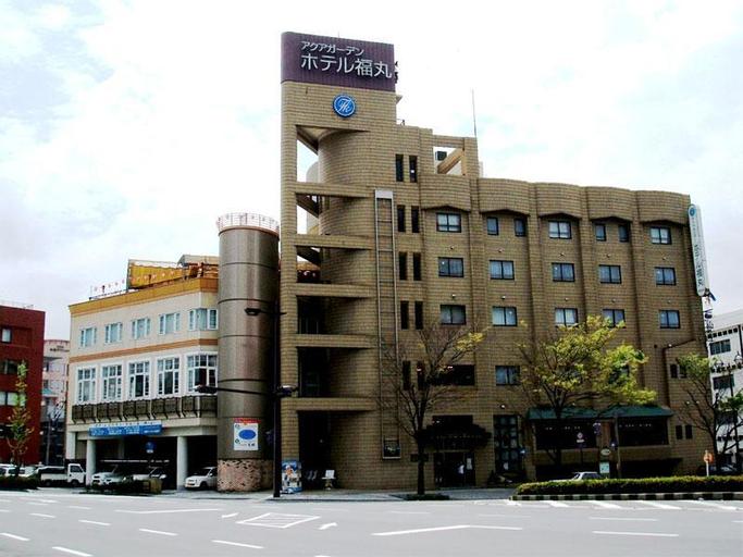 Aqua Garden Hotel Fukumaru, Kagoshima