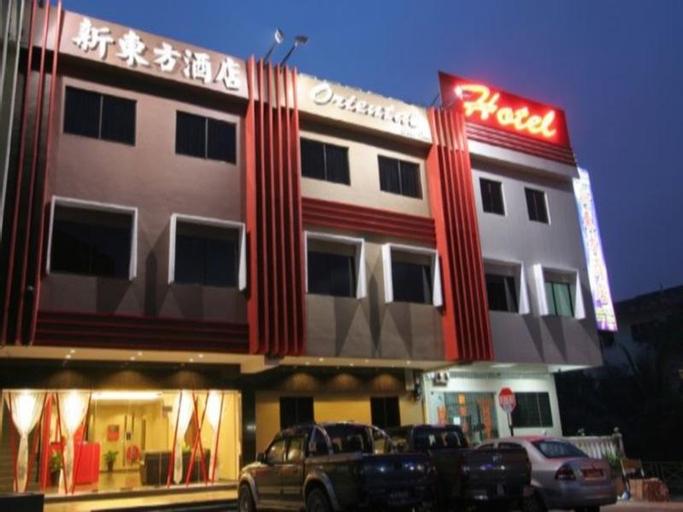 Oriental City Inn, Johor Bahru