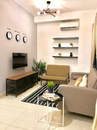 MODERN HOME NEAR KLCC [5- 6 PAX] @ARTE PLUS, Kuala Lumpur