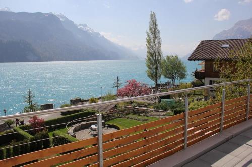 Holiday Apartment Heidi, Interlaken