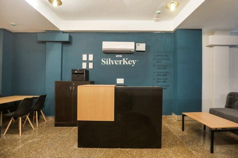 SilverKey Executive Stays 42933 Islampur Colony Sector 38, Gurgaon