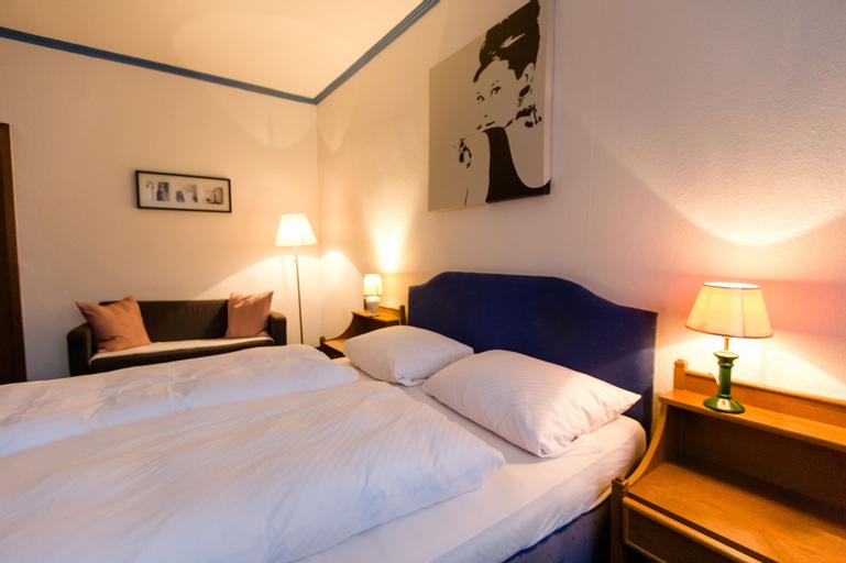 Hotel Fabritz, Essen